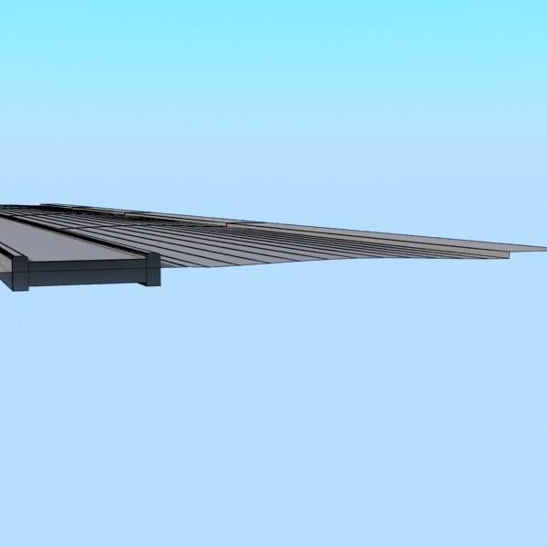 realistic road high res 5980 x 4248 3d model 3ds max fbx obj 129864