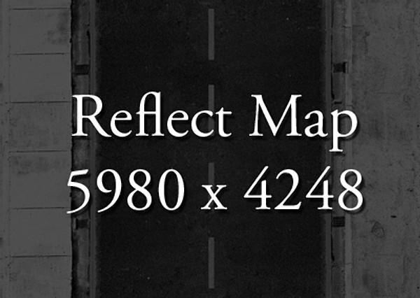 realistic road high res 5980 x 4248 3d model 3ds max fbx obj 129869
