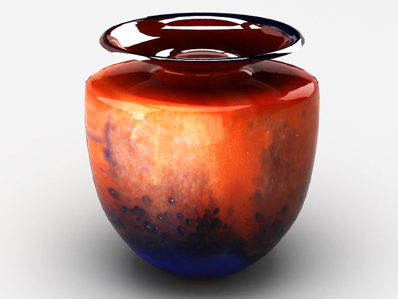 vases collection 01 3d model max 163401