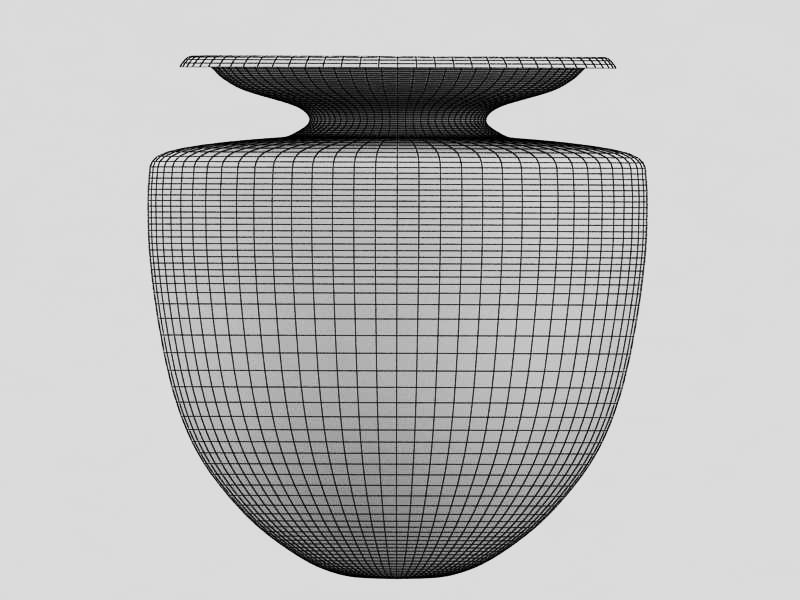 vases collection 01 3d model max 163403