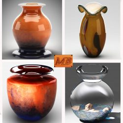 Vases collection 01 ( 1022.71KB jpg by marbelar )
