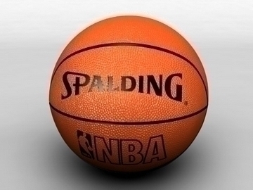 basketball court 3d model 3ds max obj 81522