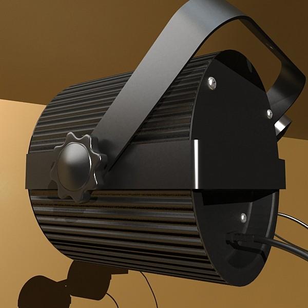 stage equipment mega pack high detail 3d model max fbx obj 131151