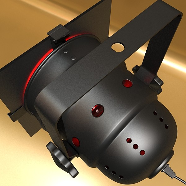 stage equipment mega pack high detail 3d model max fbx obj 131174
