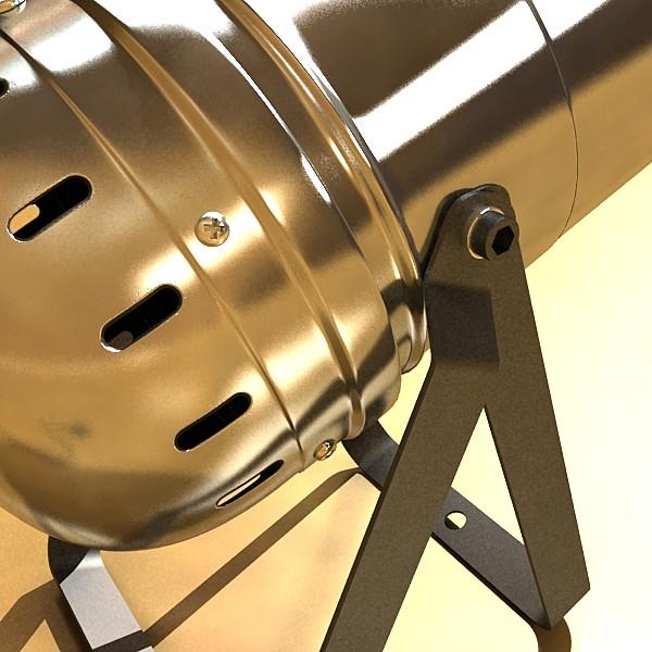 stage equipment mega pack high detail 3d model max fbx obj 131180