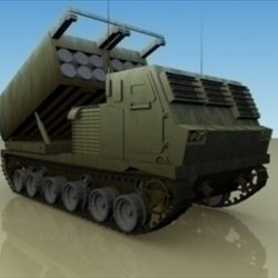 .M279_MLRS_Artillery ( 53.26KB jpg by 3DArtisan )