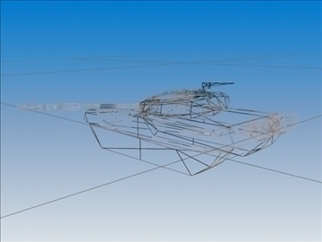 t72 mbt_ 3d загвар 3ds max 99600