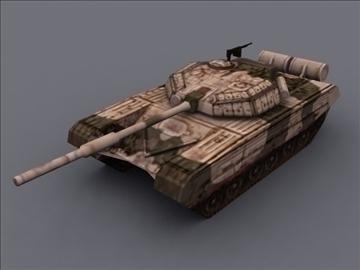 T72 MBT_3DModel ( 44.1KB jpg by 3DArtisan )