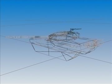 T72 MBT_3DModel ( 42.47KB jpg by 3DArtisan )