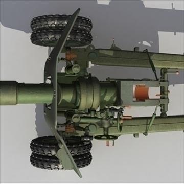 bs3 antitank texture 3d model max 80100