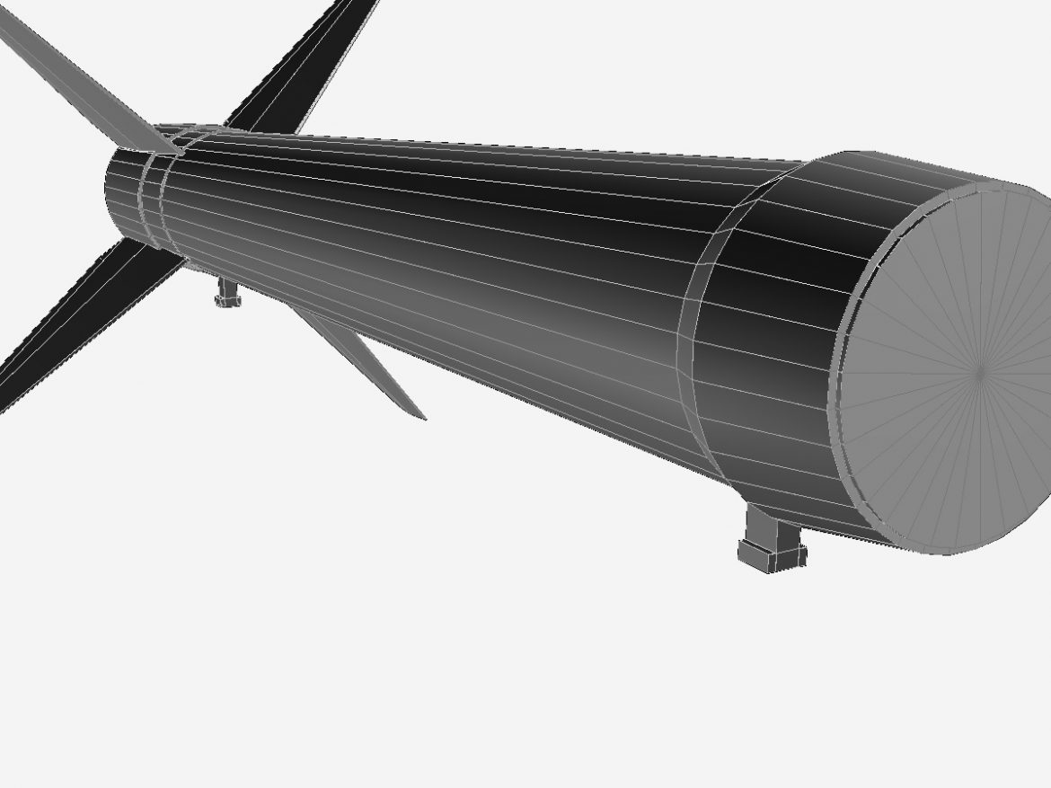 Astrobee 200 Rocket ( 169.07KB jpg by VisualMotion )