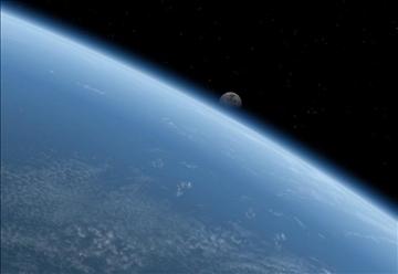 earth 16k 3d model max 96113