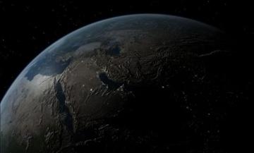 earth 16k 3d model max 96116