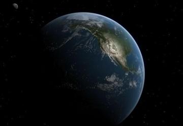 earth 16k 3d model max 96117
