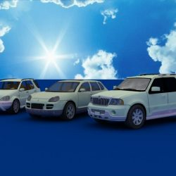 SUV Car Collection ( 38.49KB jpg by AutoMatt )