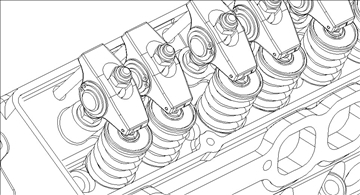 Audi Engine Block S on aston martin vantage wiring diagram