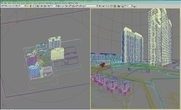 building 011 3d model max jpeg jpg psd 90397