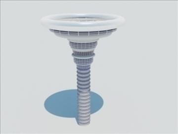 building 2 3d model max 93119