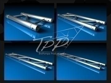 tpp 1 truss fd 32 package 3d model 3ds dxf fbx c4d x obj 107215