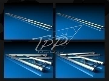 tpp 1 truss fd 32 package 3d model 3ds dxf fbx c4d x obj 107216
