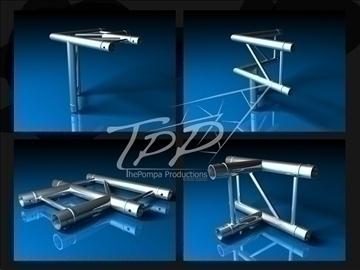 tpp 1 truss fd 32 package 3d model 3ds dxf fbx c4d x obj 107219