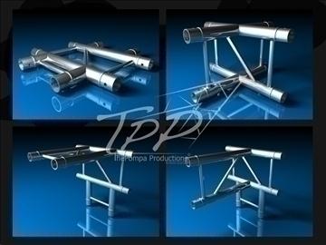 tpp 1 truss fd 32 package 3d model 3ds dxf fbx c4d x obj 107220