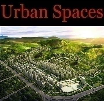 urbani dizajn 075 3d model 3ds max psd 92858