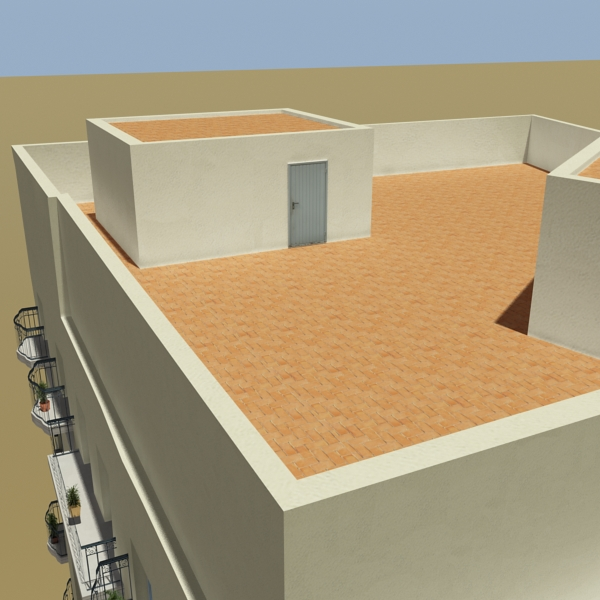 building 38 3d model 3ds max fbx texture obj 151786