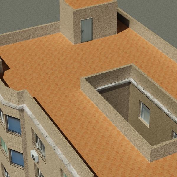 building 79 3d model 3ds max fbx texture obj 156879
