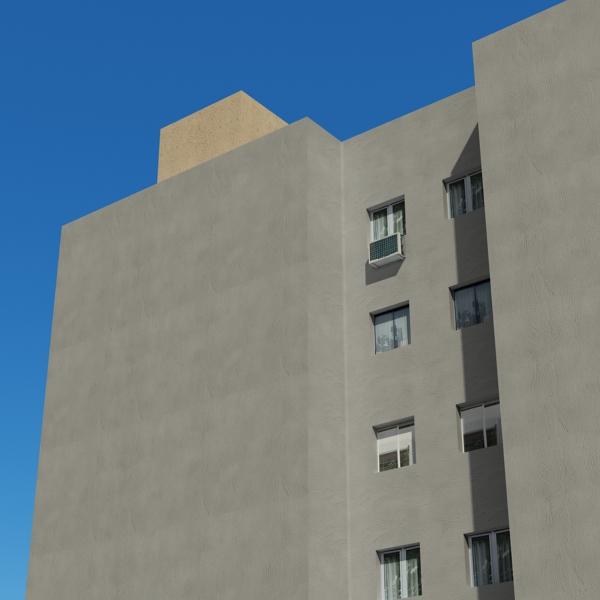 building 92 3d model 3ds max fbx texture obj 157598
