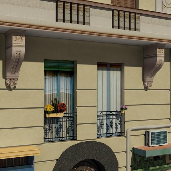 Building 101 ( 247.4KB jpg by VKModels )