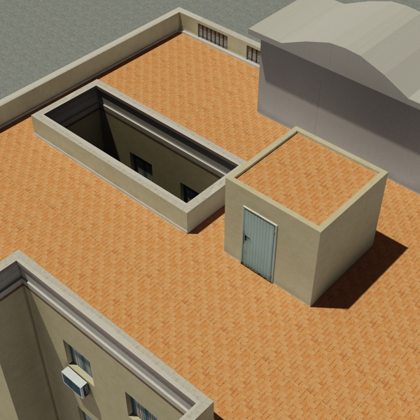 Building 101 ( 268.77KB jpg by VKModels )