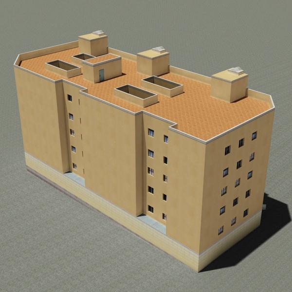 Building 103 ( 238.23KB jpg by VKModels )