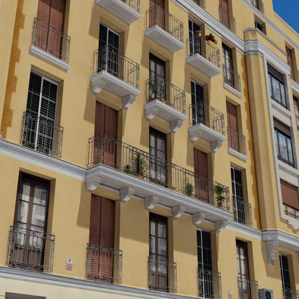 Building 103 ( 299.81KB jpg by VKModels )