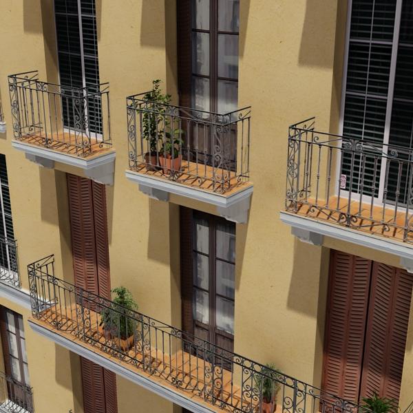 Building 103 ( 302.64KB jpg by VKModels )