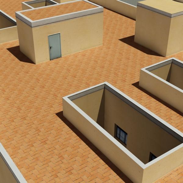 Building 103 ( 276KB jpg by VKModels )