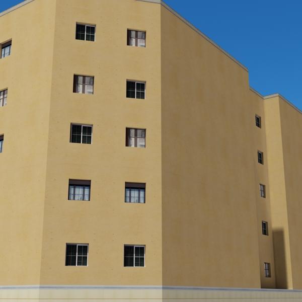 Building 103 ( 181.88KB jpg by VKModels )