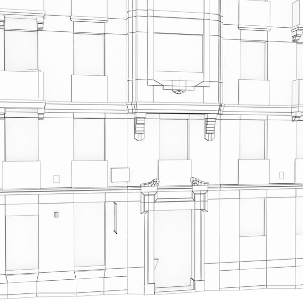 Building 103 ( 134KB jpg by VKModels )