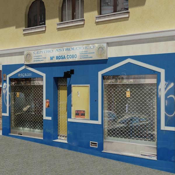 Building 104 ( 287.31KB jpg by VKModels )