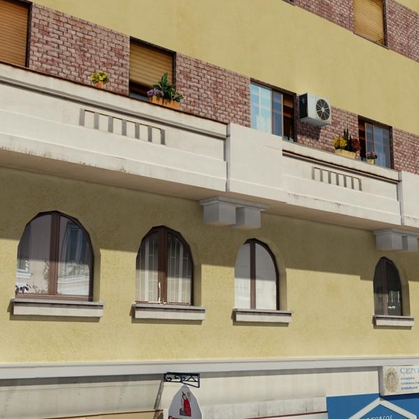 Building 104 ( 249.27KB jpg by VKModels )