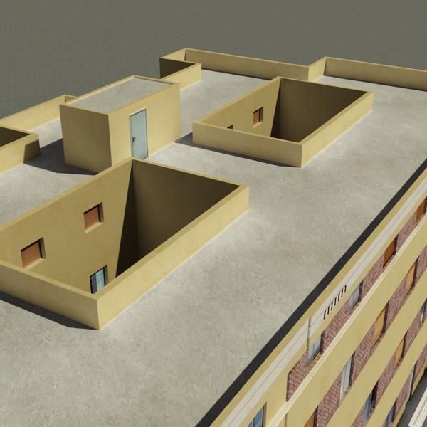 Building 104 ( 236.15KB jpg by VKModels )