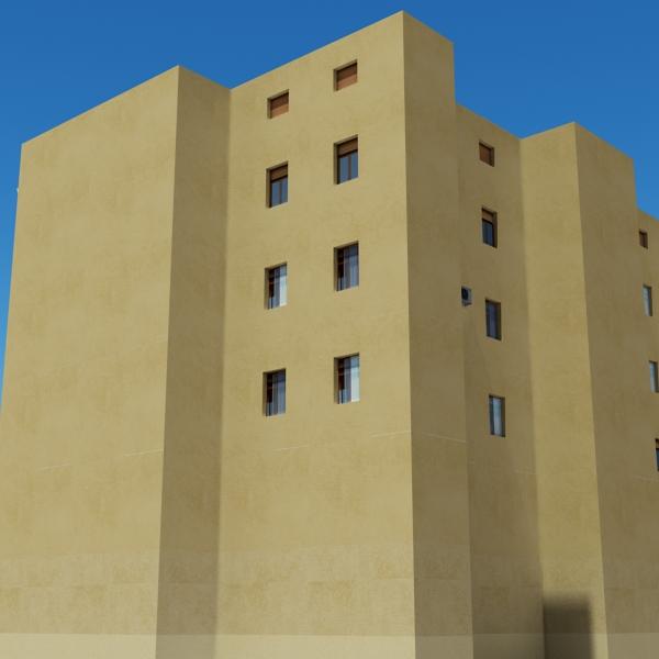 Building 104 ( 170.34KB jpg by VKModels )