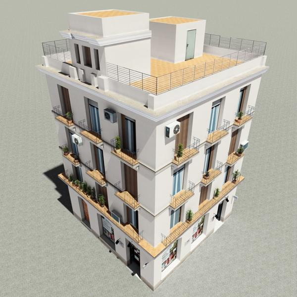 Building 47 ( 263.07KB jpg by VKModels )