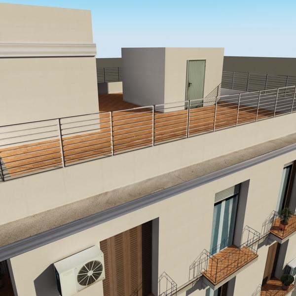 Building 47 ( 221.96KB jpg by VKModels )