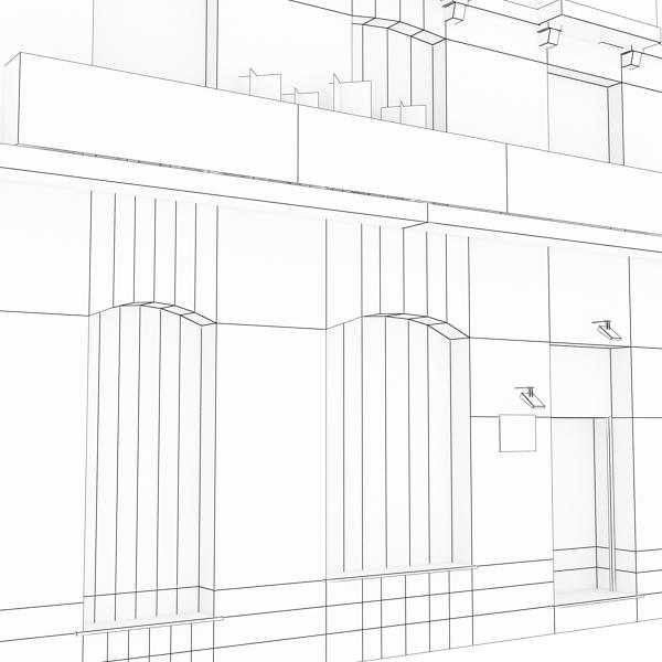 Building 47 ( 130.16KB jpg by VKModels )