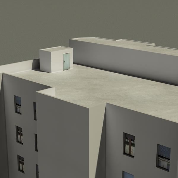 Building 87 ( 149.54KB jpg by VKModels )