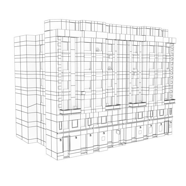 Building 87 ( 142.18KB jpg by VKModels )