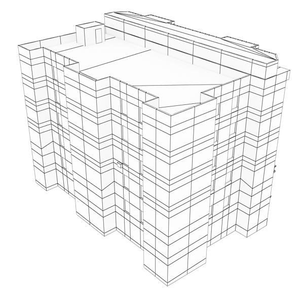 Building 87 ( 150.98KB jpg by VKModels )