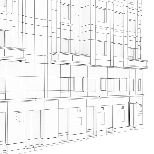 Building 87 ( 146.98KB jpg by VKModels )