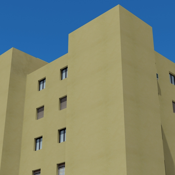 Building 88 ( 153.95KB jpg by VKModels )